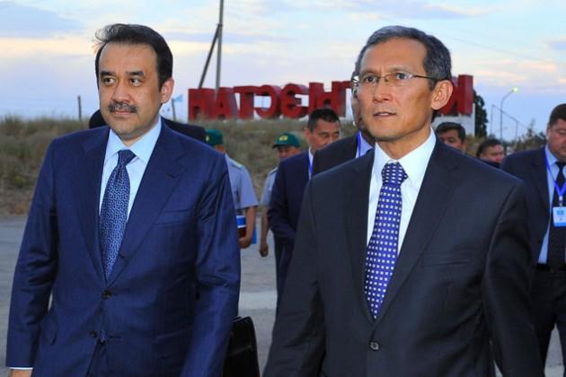 Казахстанцам облегчат прохождение границы с Кыргызстаном