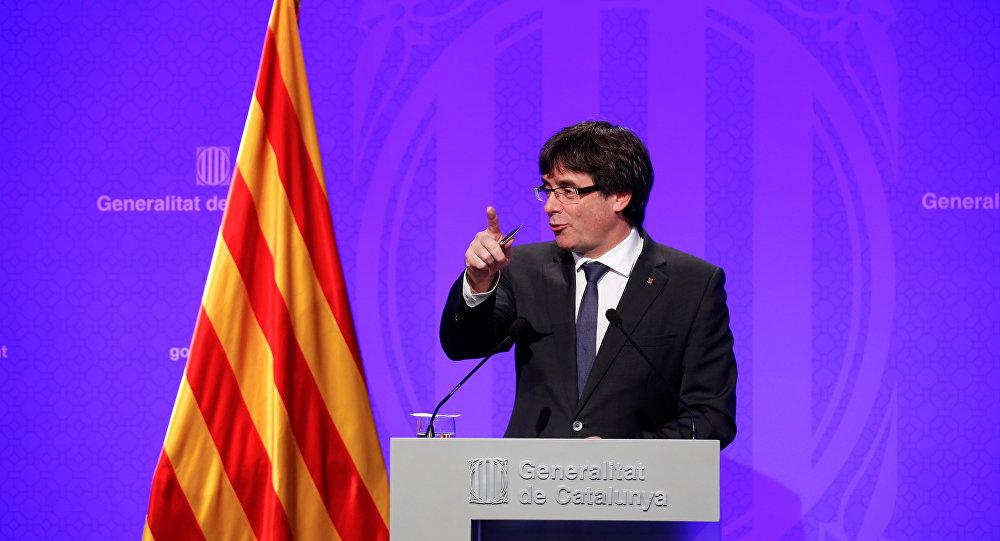 «Нарушает верховенство конституции»,— конституционный суд Испании вынес собственный вердикт поКаталонии