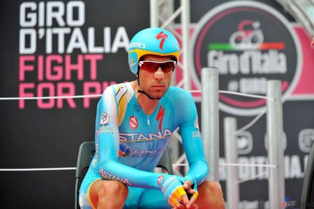 Нибали примет участие в «Тиррено - Адриатико»