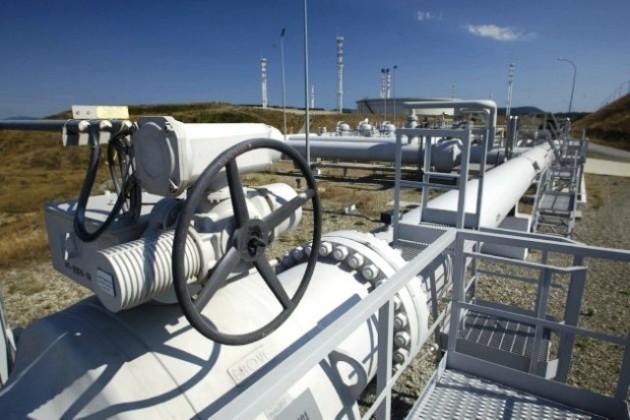 В I полугодии КТК увеличил отгрузку нефти до 15,9 млн. тонн