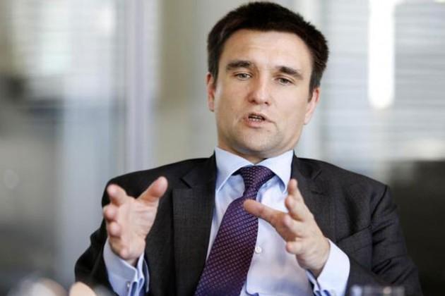 Киев назвал условие переговоров с Донецком и Луганском