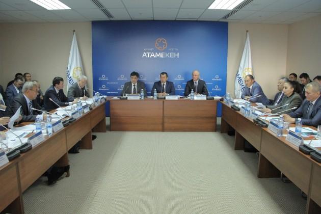 Утранспортников Казахстана «накипели» вопросы