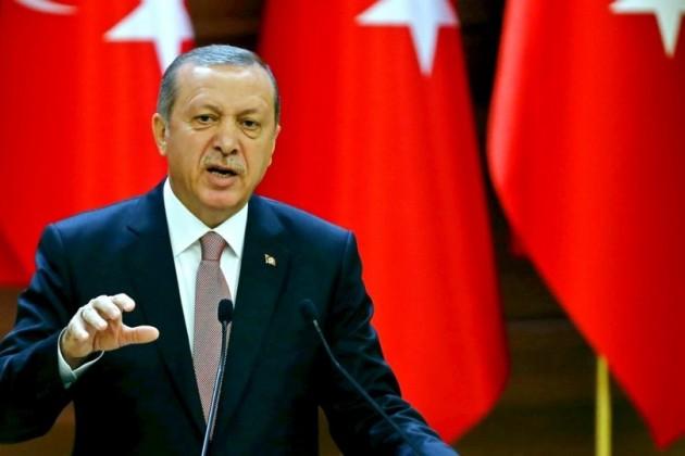 Реджеп Эрдоган намерен ужесточить контроль над экономикой