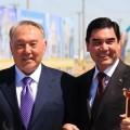 Казахстан выходит к Персидскому заливу