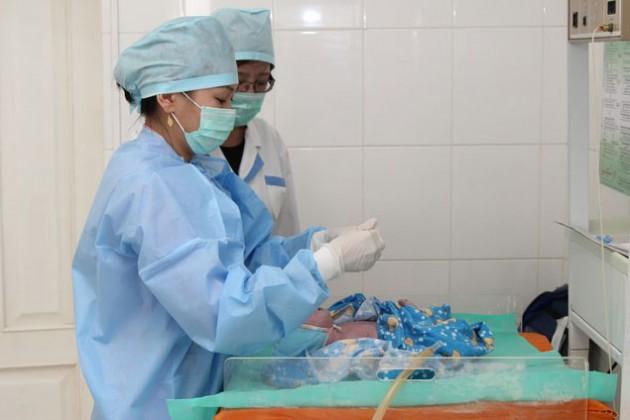 В Мангистау на развитие здравоохранения выделено 20 млрд тенге