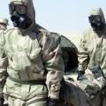 В РК призывают Сирию отдать под контроль химоружие