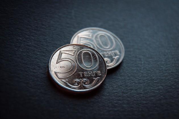 Доллар продается в обменниках по 391тенге