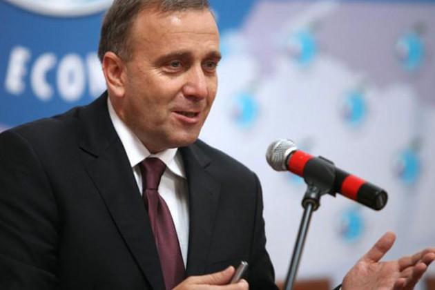 Польша высказалась за ужесточение санкций к РФ