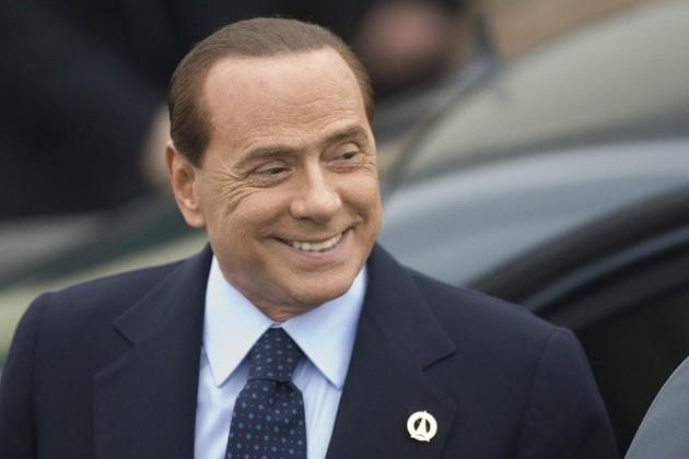 Сильвио Берлускони прошел в Европарламент
