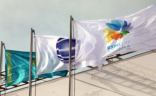 Подготовка к ЕХРО-2017 проходит по плану