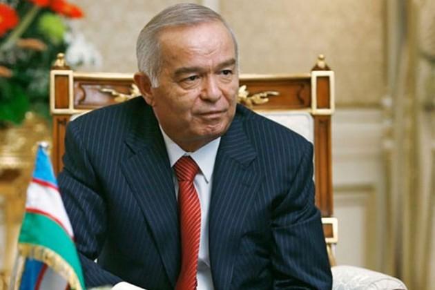 Ислам Каримов избран президентом Узбекистана