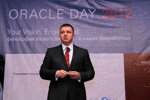 В 2012 году бизнес Oracle рос по всем направлениям