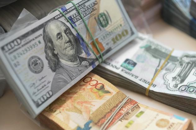 Эксперт: Нацбанк регулярно участвует вкупле-продаже валюты наKASE