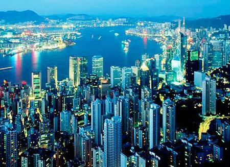 Эксперты прогнозируют обвал на рынке недвижимости в Гонконге