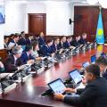 Рост ВВП Казахстана составил 4,1%