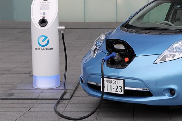 Число электромобилей в Казахстане сократилось