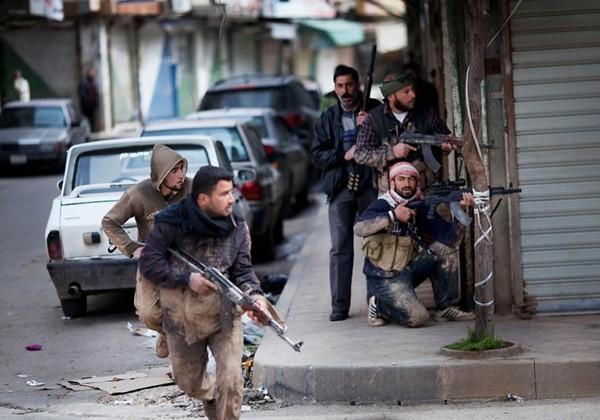 Война в Сирии не поднимет цены на нефть