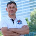 Сын олимпийского чемпиона Шамиля Серикова открыл борцовский клуб нового формата