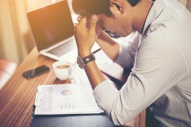 Что такое профессиональное эмоциональное выгорание икак сэтим бороться?