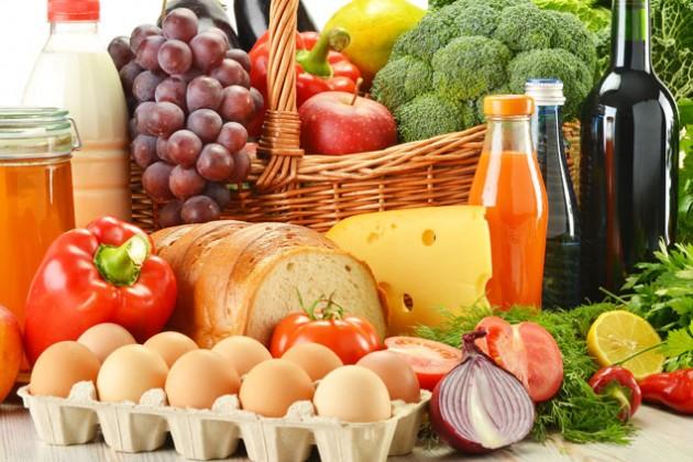 Россия закроет рынок для украинских продуктов