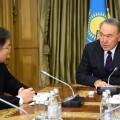 Назначен ректор КазНИТУ имени К.И.Сатпаева