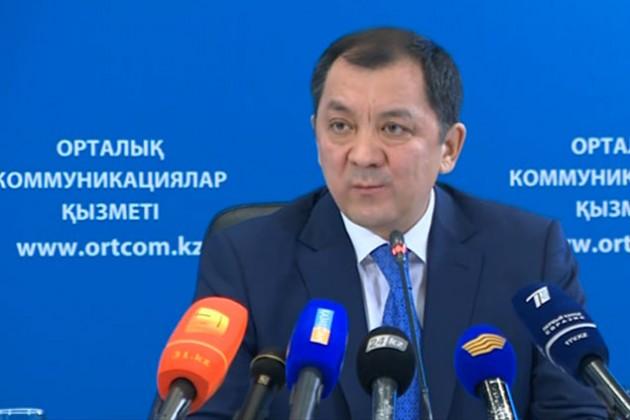 Нурлан Ногаев пообещал обеспечить регион собственной электроэнергией