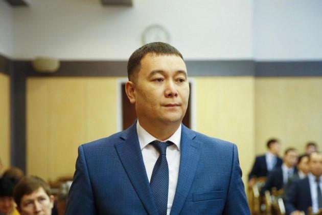 Назначен глава управления рыбного хозяйства Атырауской области