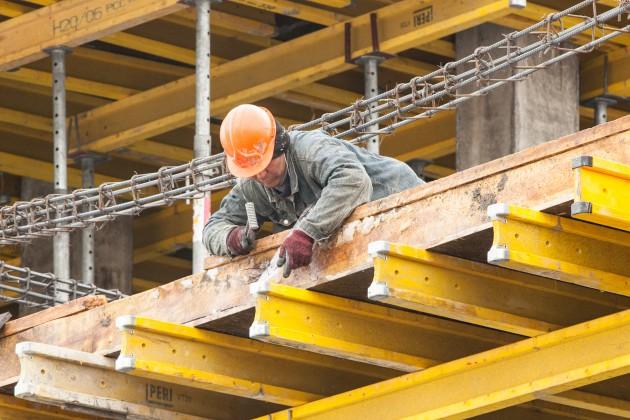В Алматы хотят построить 40 торговых центров