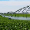 Увеличить площадь орошаемых земель поможет ГЧП