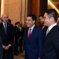 Казахстан иКитай подписали порядка 40коммерческих документов