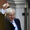 Борис Джонсон предложил изменить соглашение по Brexit