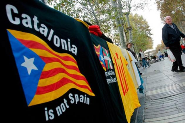 Каталония не станет независимой