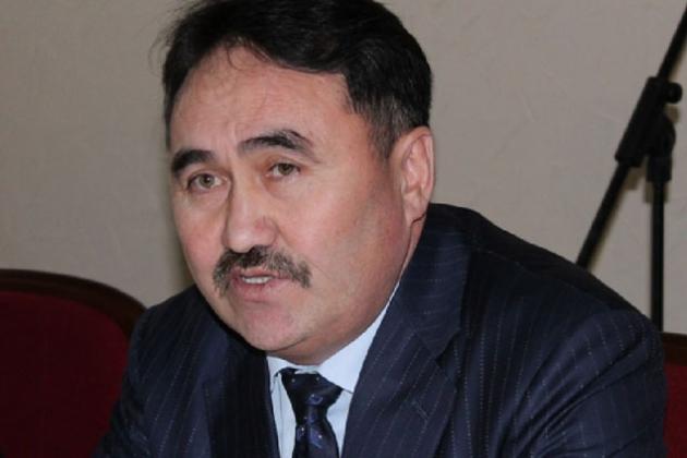 Бывший аким Караганды освобожден условно-досрочно