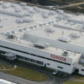 Toyota увеличила план инвестиций в США до $13 млрд