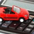 Налоги на автомобили достигнут 117 тыс. тенге