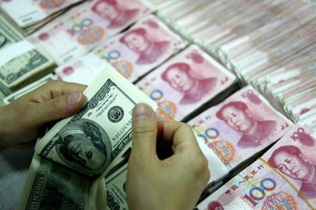 СМИ: Правительство России готовит план отказа отдоллара