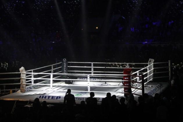 Звезды мирового бокса выйдут на ринг в Нур-Султане