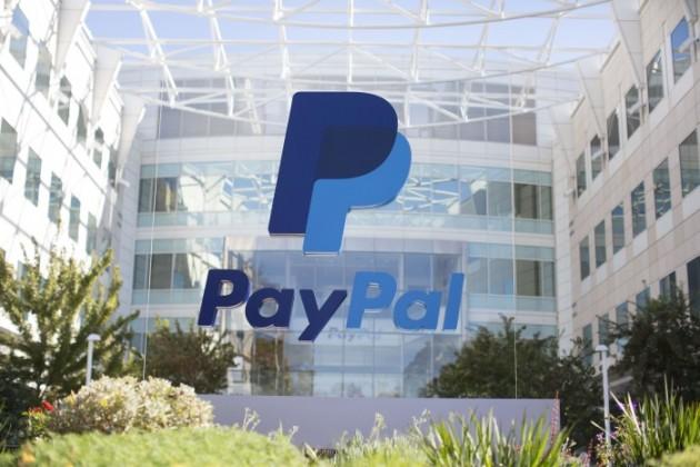 PayPal получит доступ к рынку платежных услуг КНР