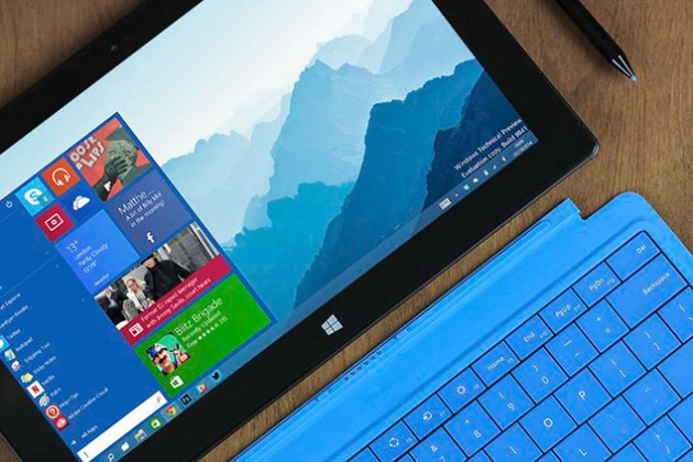 Microsoft пообещала миллиард устройств на Windows 10