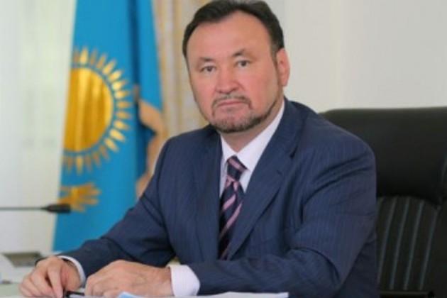 Назначен министр культуры и информации РК