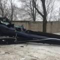 Названы три возможные причины крушения вертолета в Алматы