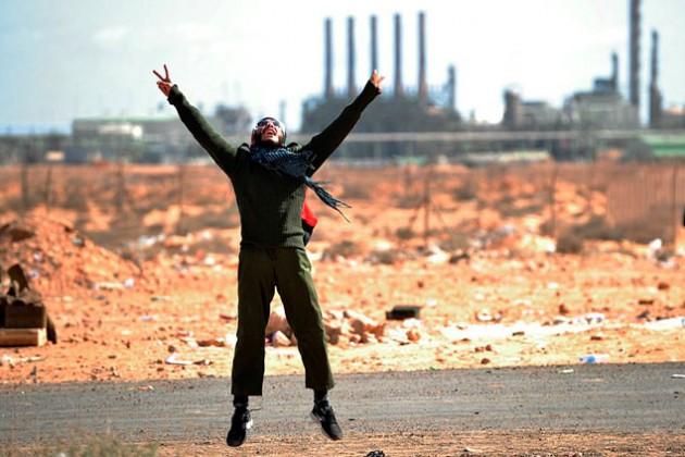 В Ливии шариат сделали основой правовой системы