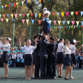 Казахстанским школьникам сократят объем домашних заданий