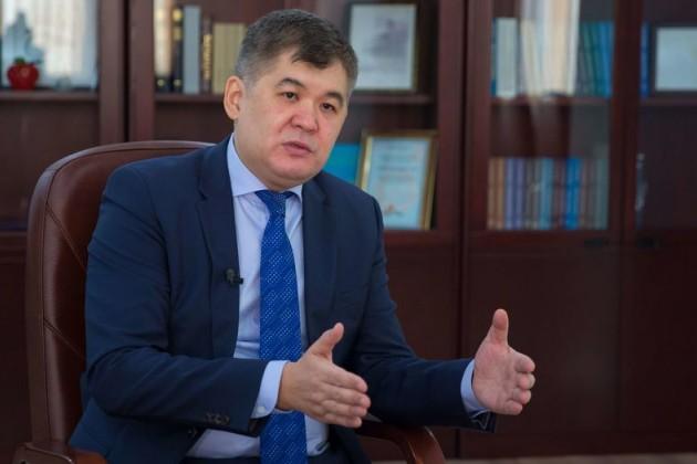Министр здравоохранения прокомментировал дело медиков Алматы