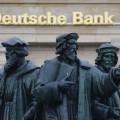 Deutsche Bank предупредил криптоинвесторов ориске