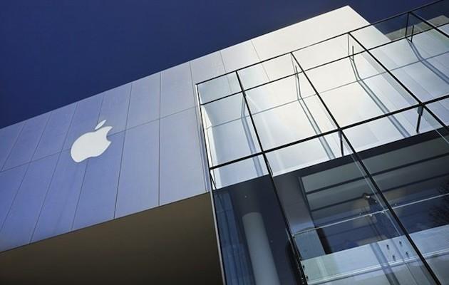 Еврокомиссия выставила Apple налоговые претензии на 13 млрд евро