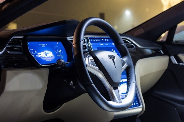 Tesla построит завод под Шанхаем