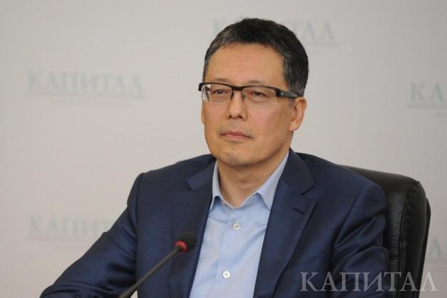 Анвар Сайденов оценил воссоздание АФН