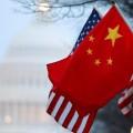 США пожаловались на Китай