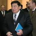 Назначен председатель высшего судебного совета